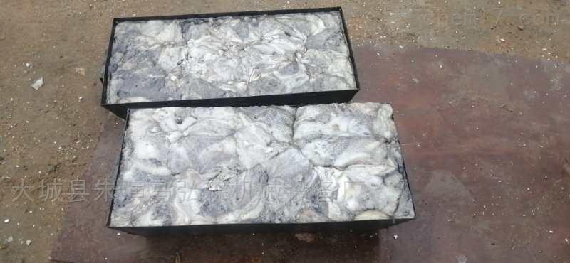 废旧聚苯泡沫板热熔机