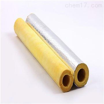 27-1220玻璃棉保温管厂家按立方计算价格,销售批发