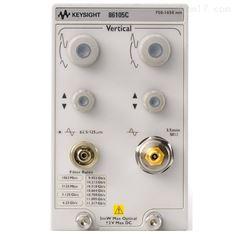 keysight 86105C 9GHz/20GHz光电采样模块