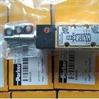 全新进口D1VW系列PARKER电磁阀