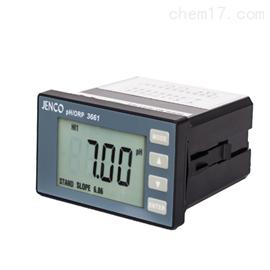 3661pH/ORP/温度控制器
