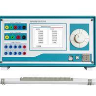 继电保护测试系统