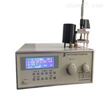GDAT-A塑料薄膜介质损耗测定仪 高频介电常数