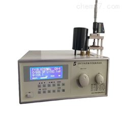 GDAT-A膜介电常数介质损耗仪