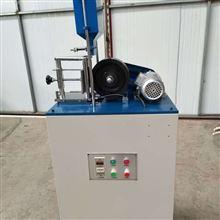 GLM-200型钢轮式耐磨试验机