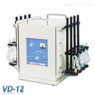 VD-12进口分液漏斗振荡器