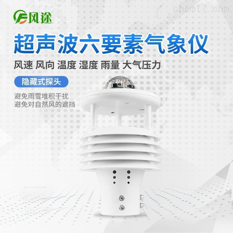 WQX6微气象仪