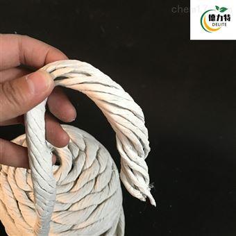 石棉绳石棉制品硅酸铝纤维绳