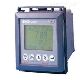 6308PTpH/温度控制变送器
