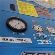 MCH13呼吸空氣充填泵mch13、mch16、mch18