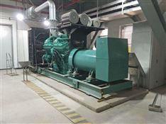 大连康明斯柴油发电机组能源设备