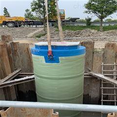医院智能一体化预制泵站建设需求