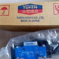 DSHG-06-2B2-T-A220-51日本油研YUKEN电磁阀