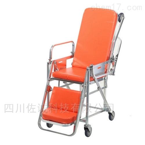 RC-A5型救护车担架(座椅式)