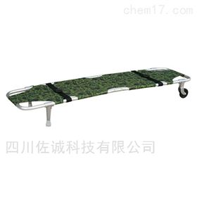 RC-F14型折叠担架(四折两轮两支腿)