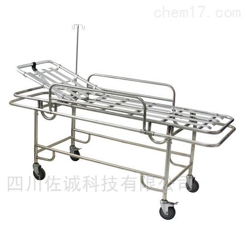 RC-B4型抢救床担架维护保养