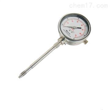 PT124Y-613磁阻式触点压力表