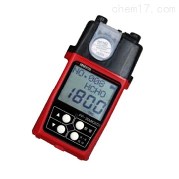 日本理研国标法甲醛检测仪器