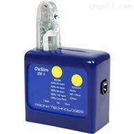 原装OX-1 OxSim脉搏血氧模拟仪器