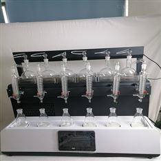江苏常州全自一体化动蒸馏仪