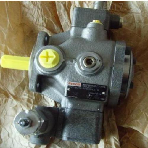 德国rexroth力士乐油泵A10VSO28