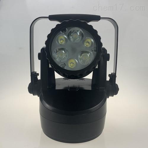 温州润光照明JIW5282轻便式防爆工作灯