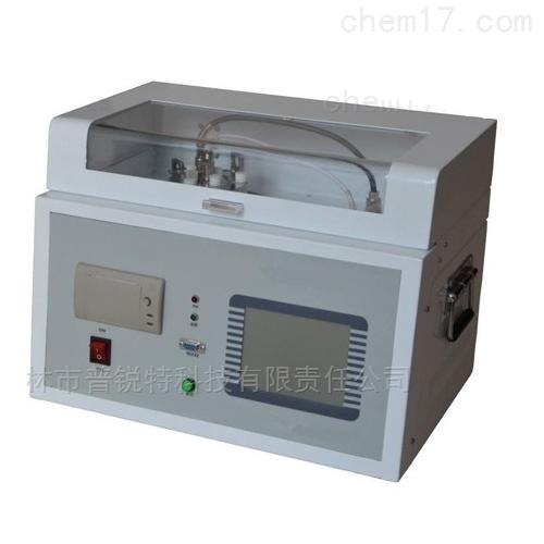 絕緣油介質損耗及體積電阻率測定儀