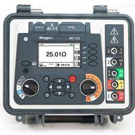 Megger DET2/3原装Megger PAT450-US 测试仪