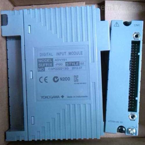 数字量模块ADV561-P00卡件日本横河YOKOGAWA