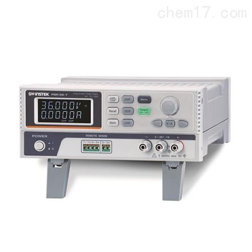 PSR系列可编程直流电源