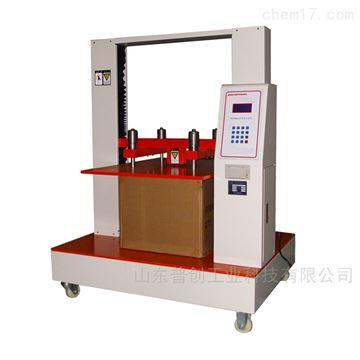 B400纸箱抗压试验机
