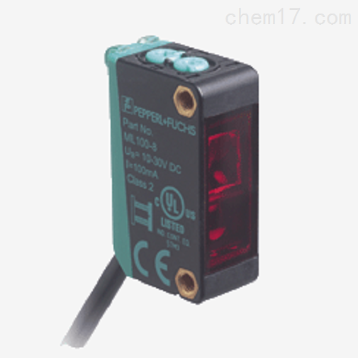 德国P+F光电传感器