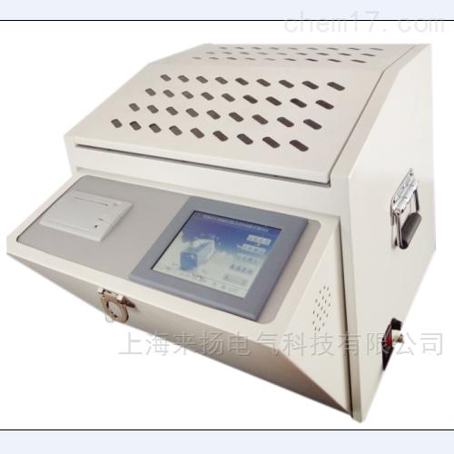 自动排油型介损及体积电阻率测试仪