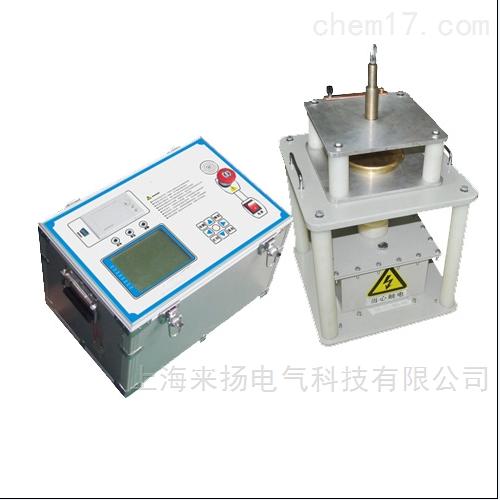 绝缘子芯棒泄漏电流及耐压试验装置