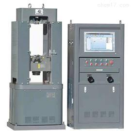WEW-100B型微机显示万能材料试验机
