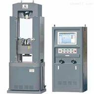WEW-1000B型微机显示万能材料试验机