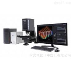 高速共焦激光扫描显微镜