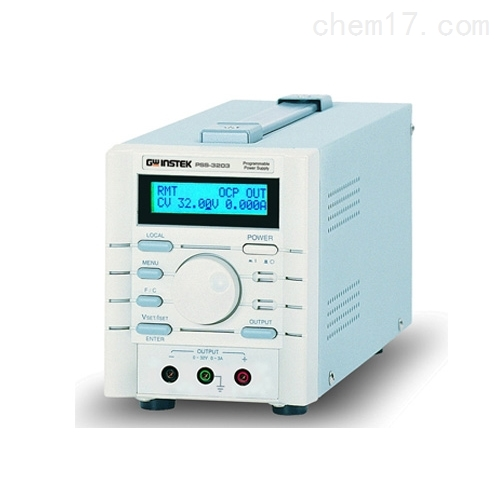 PSS系列可编程线性直流电源