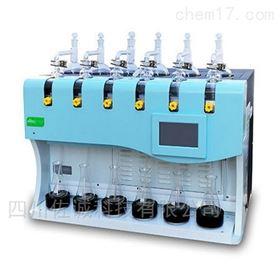 STRW206型智能一体化蒸馏仪