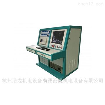 电摩测功机电机测试平台