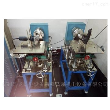 节能测功机自动化电机装配线电机测试设备