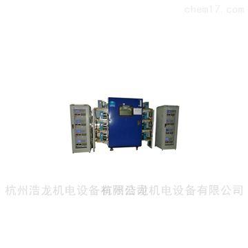牵引电机测功机电机综合检测系统