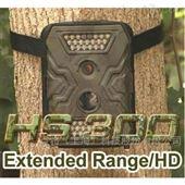 Recon HS300红外全天候侦察/监控摄像机