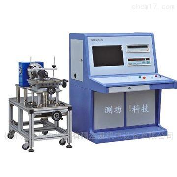 直线电机测功机电机系统性能综合测试