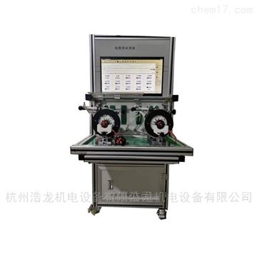 电动窗帘测功机直流电机测试设备