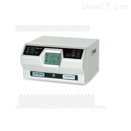 韩国元产业LC-1200P型12腔空气波压力治疗仪