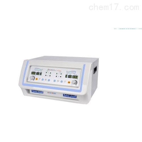 韩国元产业LC-600D型6腔空气波压力治疗仪