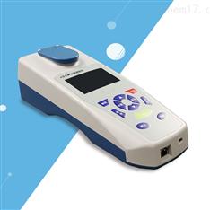 青岛路博余氯检测仪总氯测定仪手持式