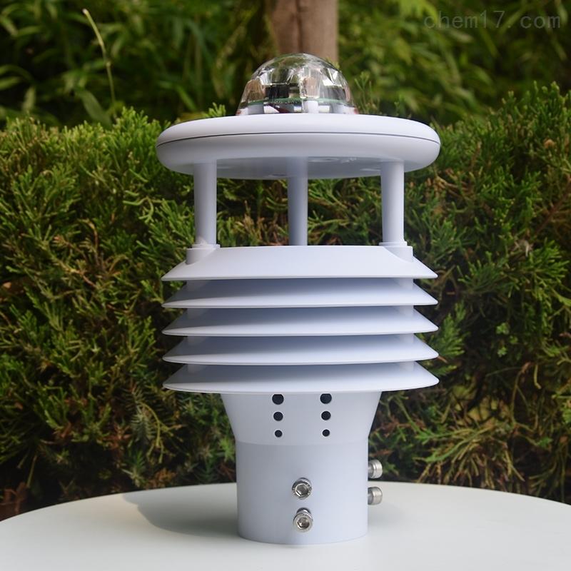 六要素微气象传感器