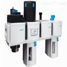 精准FESTO三联件/费斯托气源处理充分过滤